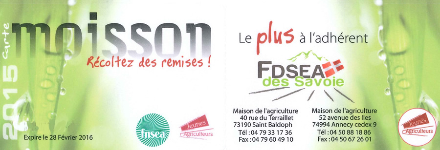 logo carte moisson